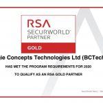 RSA SecureID